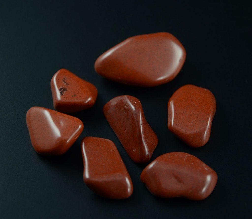 Jaspe (vermelho)